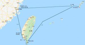 17-19世紀東亞海難求生指南:漂臺琉球人返鄉之途漫漫